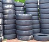 Used Tyre 185/55/16