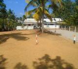 Land|plot 01 for sale Kahathuduwa
