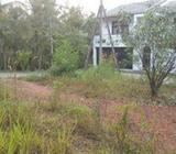 Immediate Land For Sale In Battaramulla