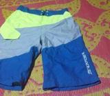 Imported Swimming Shorts