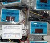 Incubator Temperature Controller