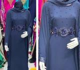 Dubai Abaya