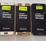 Samsung Galaxy S6 Edge [Maple Gold] (Used
