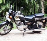Honda CD 125 Benly 2001