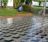 Interlock Paving and Landscaping
