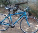 Push Cycle