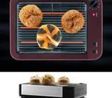 Bodum BBQ machine