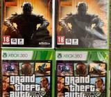 XBOX 360 Games Best In Town