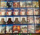PS4 Games Best Collection In SL
