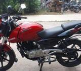 Bajaj Pulsar 180 2012