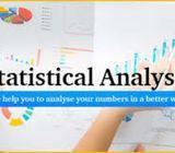 Help in Statistical Data Analysis/ Business satatistics