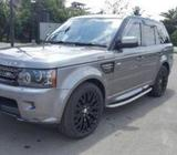 Land Rover Range Sport 5L Supercharged 2011