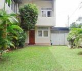 Land with House for Sale in Colombo 06 [LS34