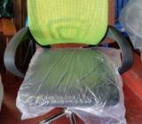 Medium Back Mesh Office Chair (model-4005