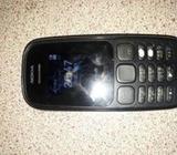 Nokia 105 2018 (Used