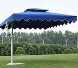 Umbrella Square Tent Patio Parasol