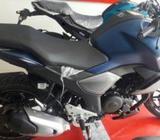 Yamaha FZ S 0194 2019