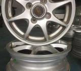 Alloy Wheels 13' Inch Original