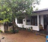 Land with House Sale - Maharagama
