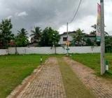 Land for Sale - Panadura