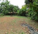 Land For Sale - Battaramulla L0534