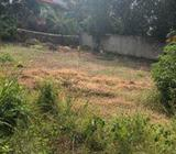 A Luxary Land in Chilaw