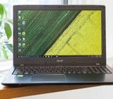 ACER ASPIRE E5-576G - I5 8GB-RAM 2GB-VGA and 120GB SSD