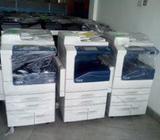 Xerox Original Black & White Photocopy Machine