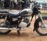 Honda Benly CD125 2006