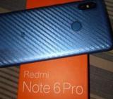 Xiaomi Redmi Note 6 Pro (Used