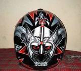 Yohe Motocross Helmet