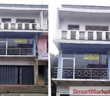 A Prominent Business Premises for sale in Pussellawa Town