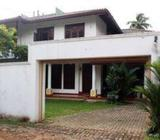 House for Sale at Malwatta, Nittambuwa