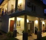 Boralesgamuwa - Luxury House for Immediate Sale
