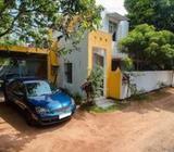 Two Story 9P House for Sale in Embillawatta Rd-Boralesgamuwa-Maharagama