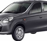 SUZUKI  ALTO  800 LXi  CAR  FOR  RENT