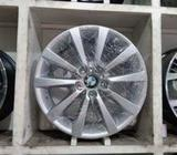 BMW 18 Alloy Wheel