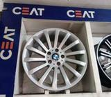18'BMW Alloy Wheels