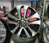 20'Toyota Alloy Wheel