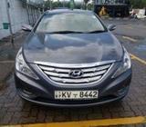 Hyundai Sonata Fully Loaded 2012