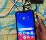 Oppo A3s 2019,16GB,4G (Used