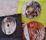 Xbox 360 Original Dvds