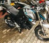 Yamaha FZ S Ver 2.0 2018