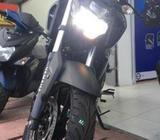Yamaha FZ Version 3.0 2019