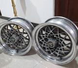 Alloy Wheels 13 Inch