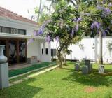 Spacious   Single storied House for sale Mount Lavinia