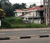 Commercial Land for Rent or Lease in Thalawathugoda
