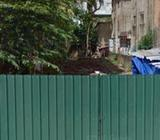Land for Rent in Nugegoda