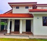 Brand New House for Sale Negombo