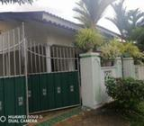 House for sale in negombo ( 300m to main bus road